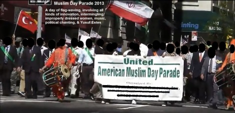 youtube-islam-day-parade-09222013-Iran-NOI-flags-women-music-2