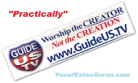 Worship_The_Creator_NOT_Creation_Yusuf_Estes_Bumper_Sticker_600pixels